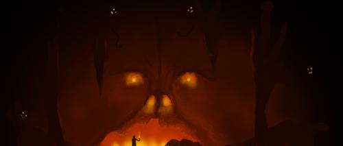 Monster : Devils Door by AngelicMoonSushi