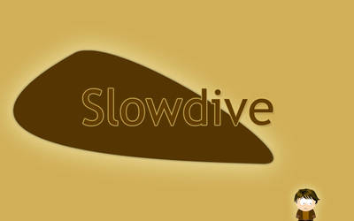 Slowdive tribute wallpaper by linescolideinme
