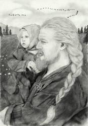 Pagan legacy by IlmarinenKowal