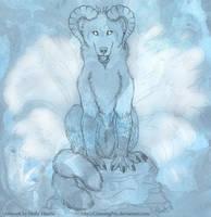 Mael by Bear-hybrid