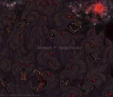 ...Full Moon Sickness...FINAL by Bear-hybrid