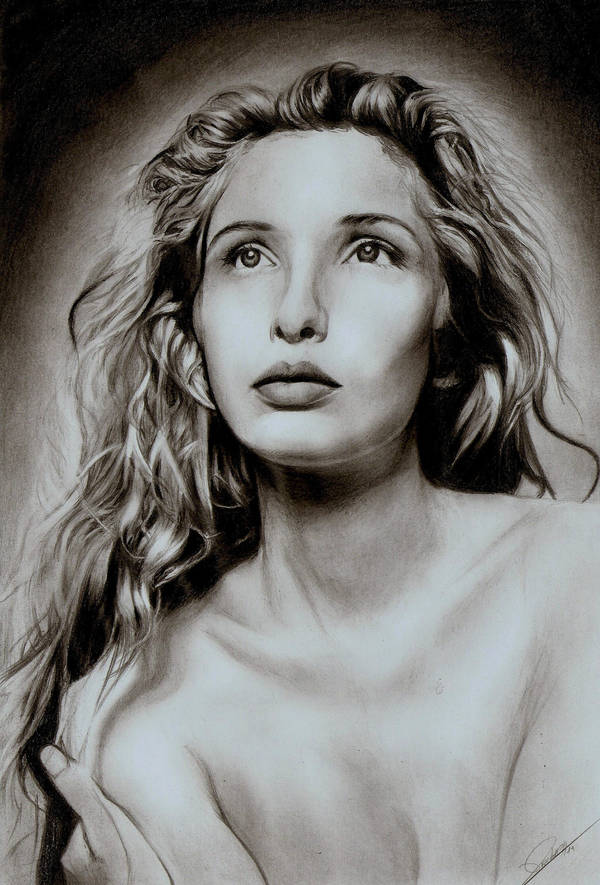 Julie Delpy by AmBr0