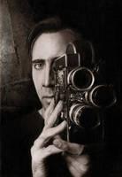 Nicolas Cage by AmBr0