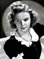 Judy Garland by AmBr0