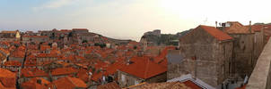 Dubrovnik by AmBr0