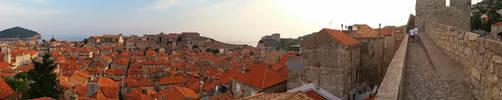 Dubrovnik by AmBr0