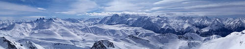 Pic Blanc by AmBr0
