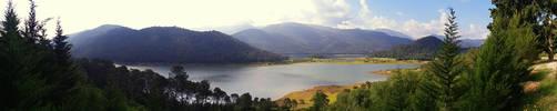 Natural Park Sierras de Cazorla, Segura and Villas by AmBr0