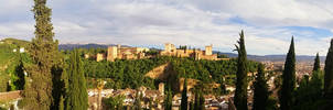 Alhambra by AmBr0