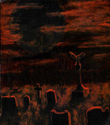 night will fall by lilibat