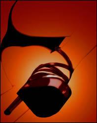 Red Shoe by heartignite