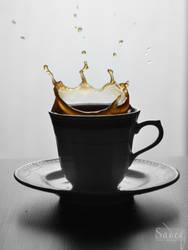 splash by Sadeq-Photography
