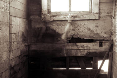 fantasma by batichango