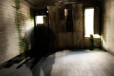 fantasma2 by batichango