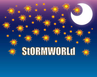 StORMWORLd by DarkStORMWORLd