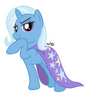 The Great and Powerful Trixie by empty-10