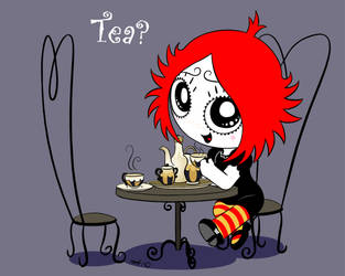 Teatime with Ruby by empty-10