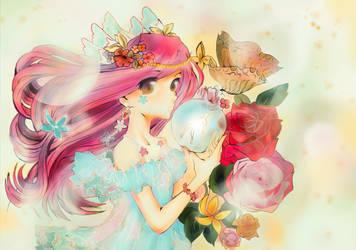 colourful life by MaYyA447