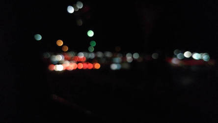 City Lights by will0956