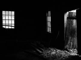 9.12.2015: December Loneliness by Suensyan