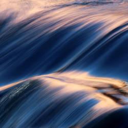 21.4.2016: Morning Flow II by Suensyan