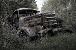 24.9.2016: Rust in Peace by Suensyan