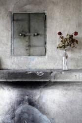 4.12.2017: Death of Love II by Suensyan