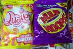Britain--Pioneers in Bad Food by dahm