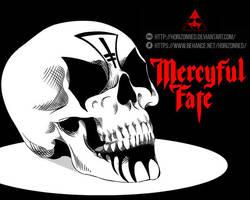 Mercyful Fate by horizonred