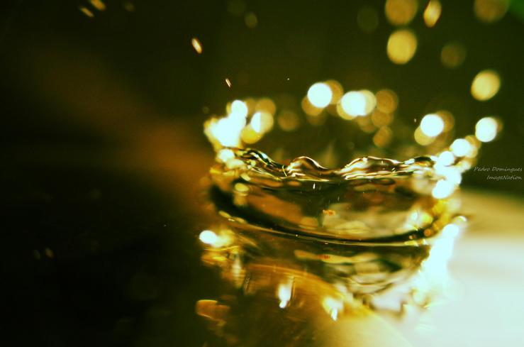 Ephemeral crown by P3droD