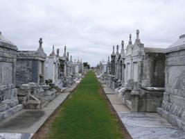 New Orleans Graveyard Nov07 01 by grimmindustries