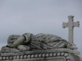 New Orleans Graveyard Nov07 06 by grimmindustries