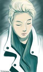 Choi Minki by SpicyMarmalade22