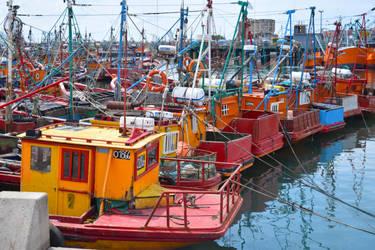 Mar del Plata by mirkoemir