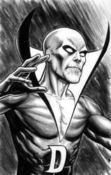 Deadman by craigcermak