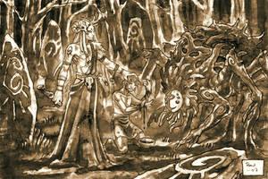OC: the Apprentice by PaleLonginus