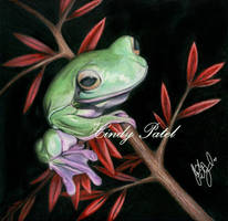 Tiny Friend by X-LittleStar-X