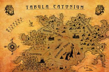 Tabola Catonium by leboef