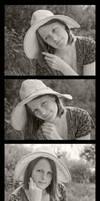A Portrait or Three by ImpressionofLight