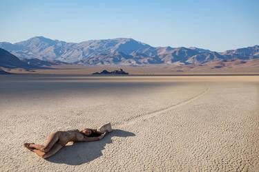 Devi - Death Valley - Racetrack by ImpressionofLight