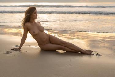 Black's Beach #3 by ImpressionofLight