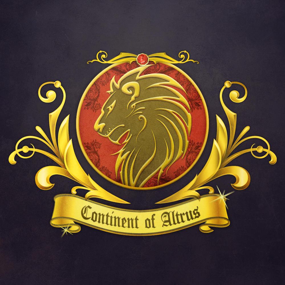 AltrusContinent's Profile Picture