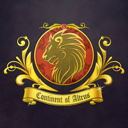 Altrus by AltrusContinent