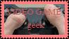 Geek Stamp Series - Video Games by Ducksauce-splash