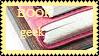 Geek Stamp Series - Books by Ducksauce-splash
