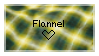 Flannel Stamp by Ducksauce-splash