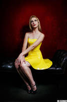 Yellow Latex 2 by Dr-Benway