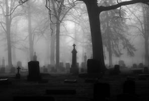 Darkness by redwolf518