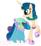 Serena The Belle of the Ball by MeredithHamil