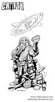 FantasyCraft - Explorer by Inkthinker